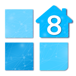 LAUNCHER 8 PRO v2.5.4 Patched Apk Full App