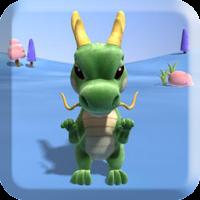 Talking Dragon 1.89