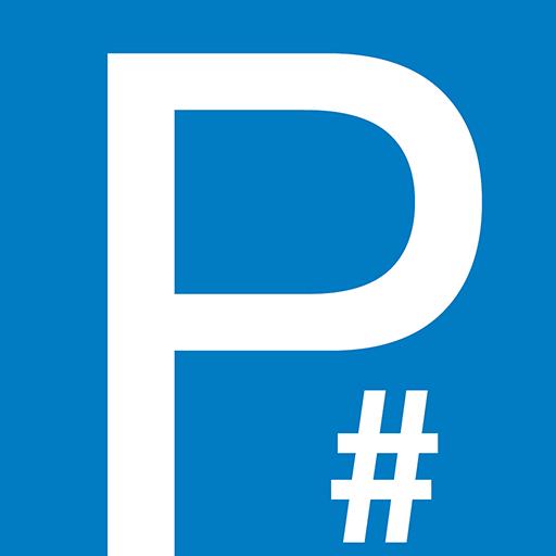 PhotoHash, Instant photo share LOGO-APP點子