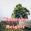 Wuthering Height. Emily Bronte logo