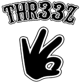 THR33Z CLOTHING