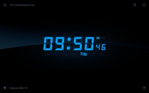 My Alarm Clock v2.2