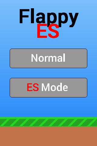 Flappy ES
