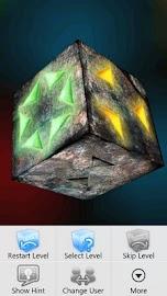Cube of Atlantis (Free) Screenshot 2