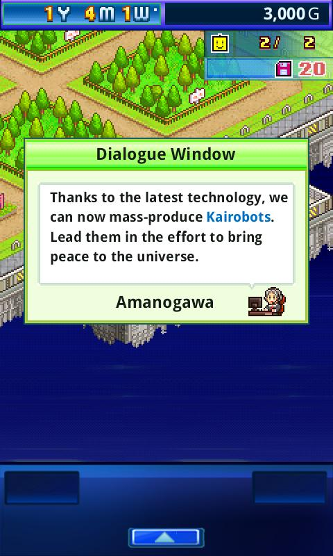 Kairobotica Lite - screenshot