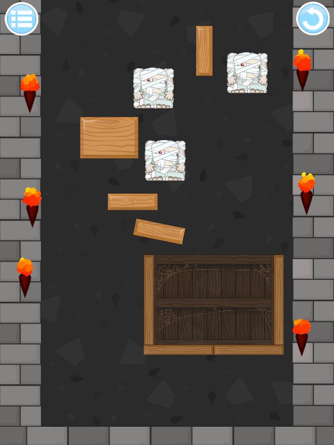 ( السقوط : هبوط المومياء ) لعبة عربية من تصميمي متوفره في الآب ستور والجوجل بلاي pwXfqQtSJIuxDitHY6Nc