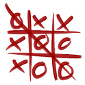 Tic Tac Toe (Zero or Crosses) icon