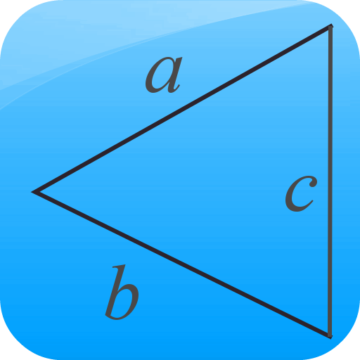 几何公式 教育 App LOGO-硬是要APP