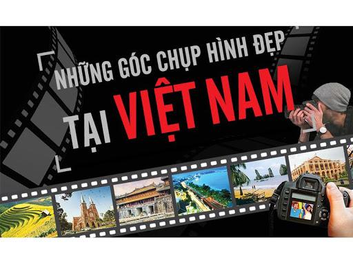 Góc Chụp Hình Đẹp Việt Nam