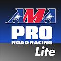 AMA Pro Road Racing Lite logo