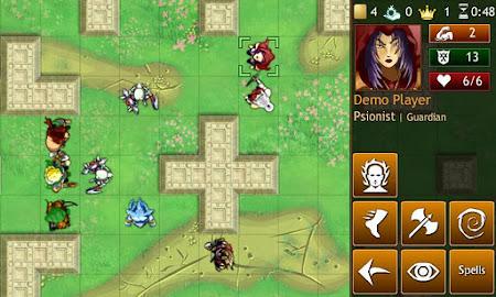 Hero Mages Silver 1.8.70 screenshot 360990