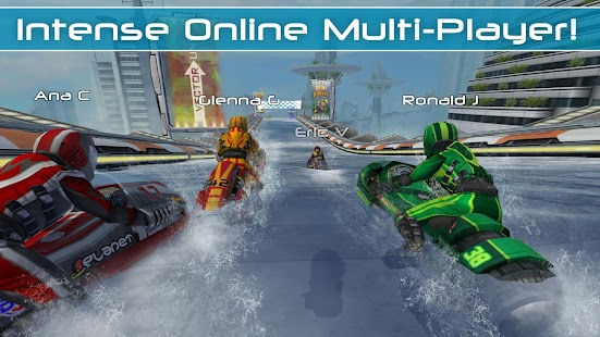 Riptide GP2 Screenshot 20
