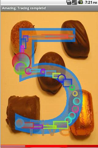 Count Chocolates 1 FREE- screenshot