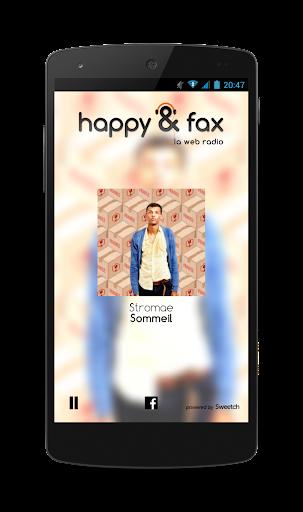 Happy Fax