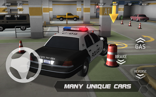 Parking Reloaded 3D  screenshots 9