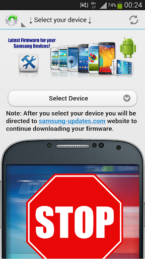 Android Firmware Updates