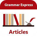 Grammar Express : Articles icon