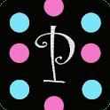 Monogram P Live Wallpaper logo