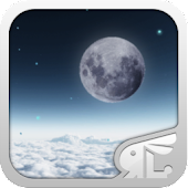 (FREE) Moon Watcher ADW Theme