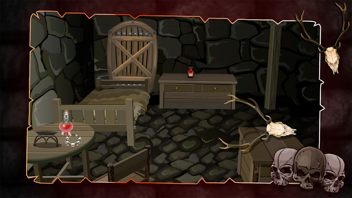 Black Magic Escape 2.2.0 screenshots 13