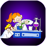 Kids Science Experiment 1.0.1 Icon