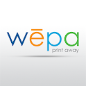 wēpa Print icon