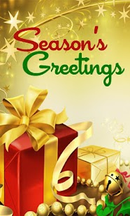 Season's Greetings- screenshot thumbnail