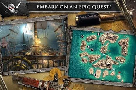 Assassin's Creed Pirates - screenshot thumbnail