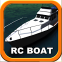 RC Boat icon