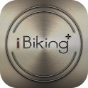iBiking+ icon
