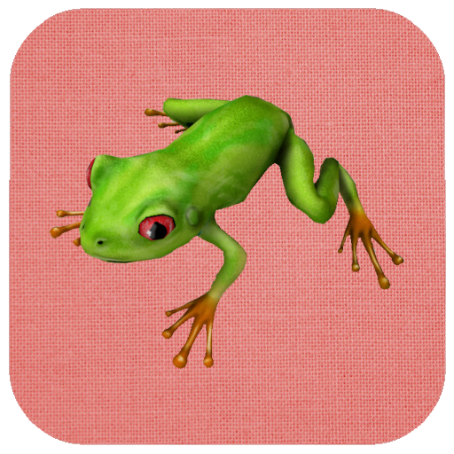 Frog & Toad Sounds 娛樂 LOGO-阿達玩APP