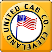 United Cab Co Cleveland App