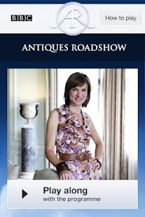 Antiques Roadshow Play-along - screenshot thumbnail