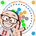 Shooting Dots icon