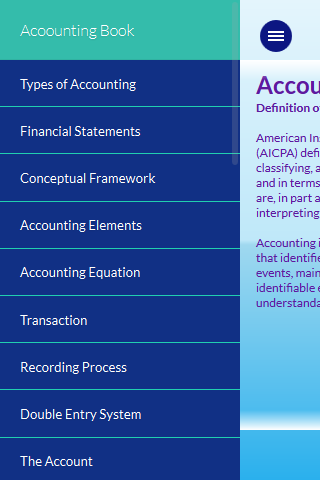 Basic Accounting Info