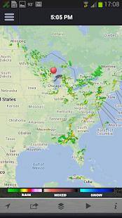 FOX6 Storm Center - screenshot thumbnail