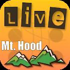 Live Mt. Hood icon