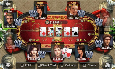 DH Texas Poker - Texas Hold'em 1.9.9.2 screenshot 212482