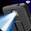 Deluxe LED Lampe de poche +