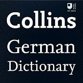 Collins Complete German TR