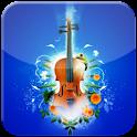 Violin Ringtone Top20 logo