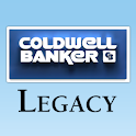 Coldwell Banker Legacy logo