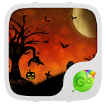 Happy Halloween Keyboard Theme 3.87 Apk