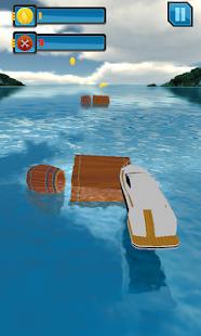 Boat Race 3D 賽車遊戲 App-癮科技App