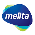 Melita netbox HD control logo