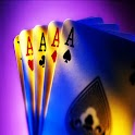 Cards & Casino 3D logo