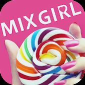 MIX GIRL