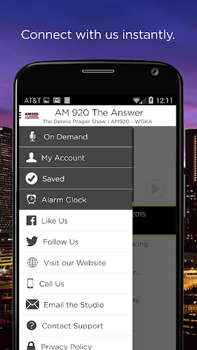 玩音樂App|AM 920 The Answer免費|APP試玩