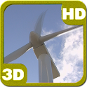 Amazing Sky Windmill icon