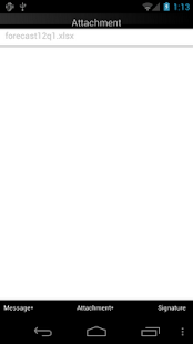 Symantec PGP Viewer- screenshot thumbnail
